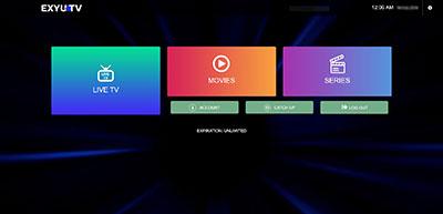Web TV uživo