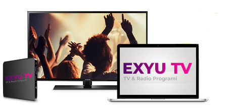 exyu tv