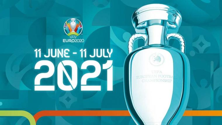 evropsko prvenstvo 2021